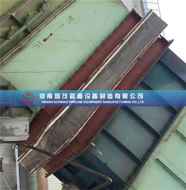 西安非金属织物膨胀节生产企业的生机