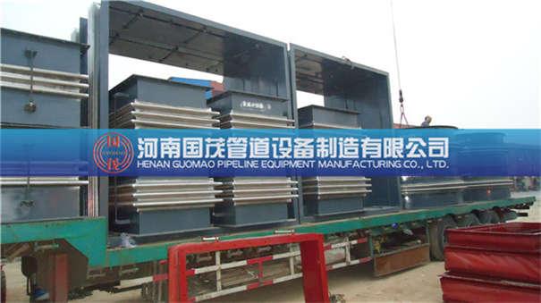 风烟系统金属补偿器技术的发展需要规范化竞争