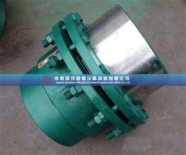 焊接式旋转补偿器