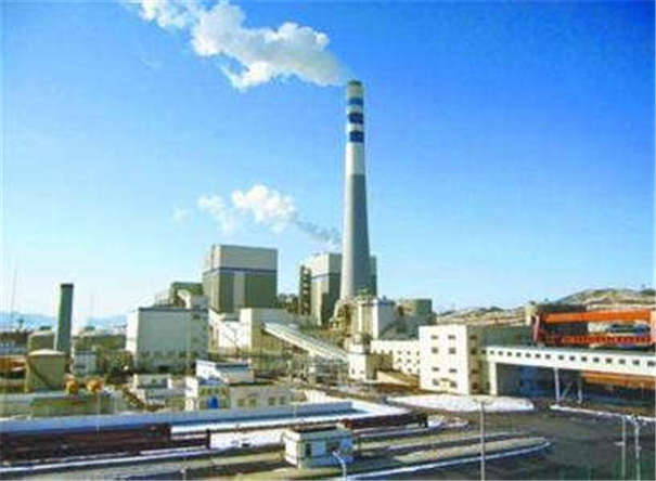 辽宁省燕山湖发电厂定做的橡胶接