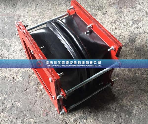 脱硫耐腐蚀用方形橡胶补偿器|非