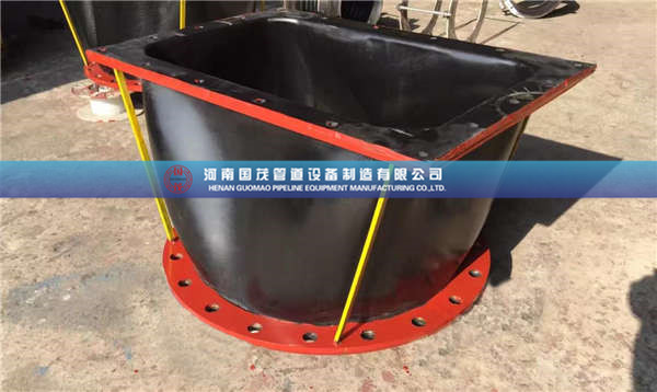 天圆地方橡胶补偿器|橡胶膨胀节