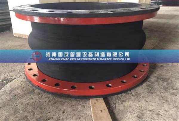 钢厂专用橡胶补偿器|缠绕式橡胶