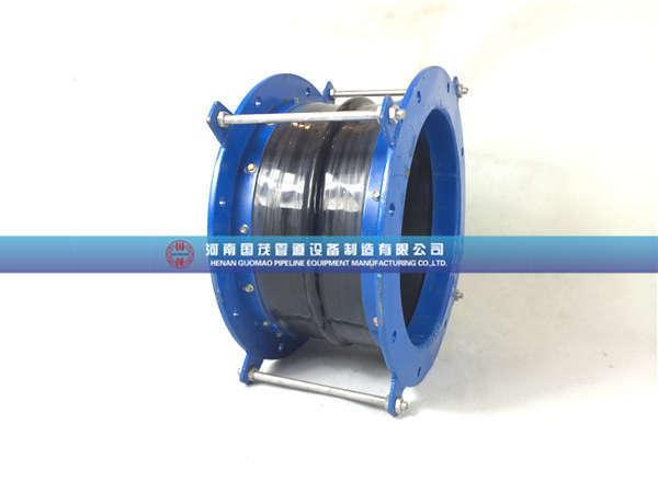 硅胶风道橡胶补偿器(耐高温)