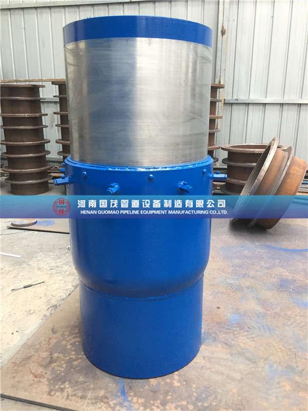 经营模式问题成为束缚热水套筒补偿器行业发展的严重障碍