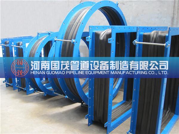 国茂非金属补偿器产品质量保证及售后服务承诺