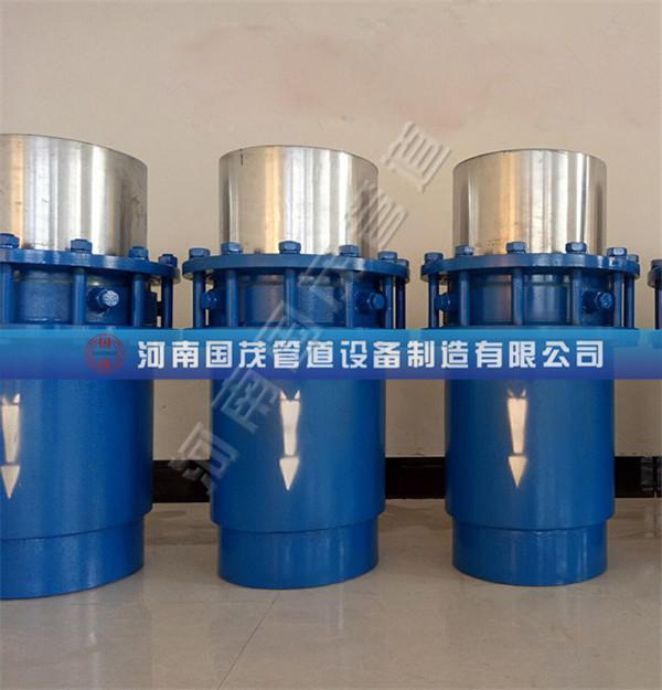 哪些因素会影响到锅炉水处理套筒补偿器的施工?