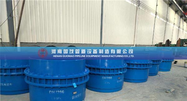 东北锅炉水处理套筒补偿器厂家销售策略赢取更多的市场