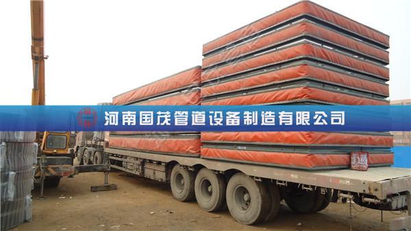 锅炉设备非金属补偿器在国内建材市场逐渐走俏