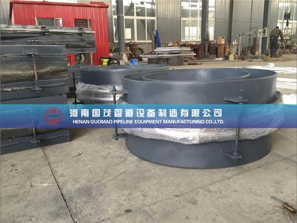 制粉设备金属补偿器的性能指标是压力稳定