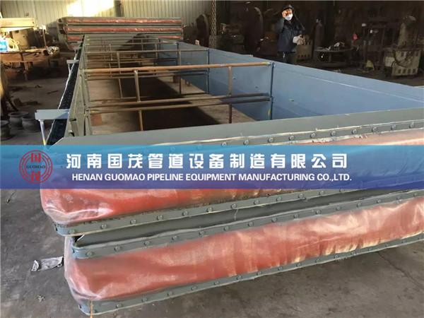 制粉设备非金属补偿器的生产成本随之上涨
