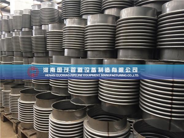 泵房供水系统波纹管补偿器的内径和外径什么关系