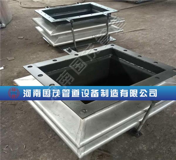 供热管线自然补偿器与方形补偿器原理介绍