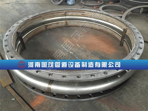 当下矿业金属补偿器企业技术创新能力不足