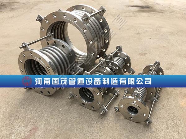 汽轮机金属补偿器竞争环境和不断增长的销售压力