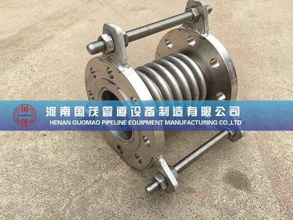 锅炉设备波纹补偿器企业必须确认好市场定位