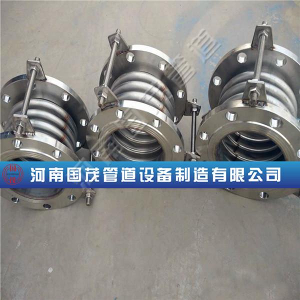 工程渠道成金属波纹补偿器业渠道拓展的新方向