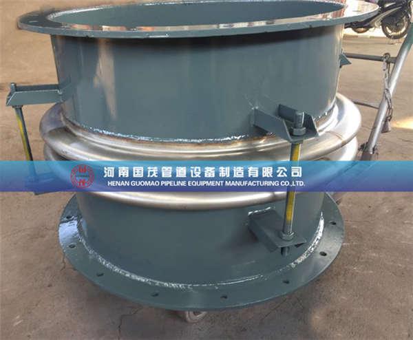 燃烧炉金属补偿器的使用要求