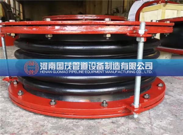 粉煤系统非金属补偿器污染势必影响到中国制造业的发展