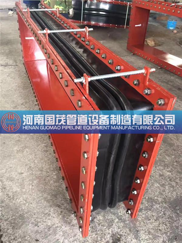 太原粉煤系统非金属膨胀节品牌的独立创造