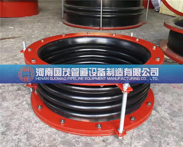 粉煤系统非金属补偿器