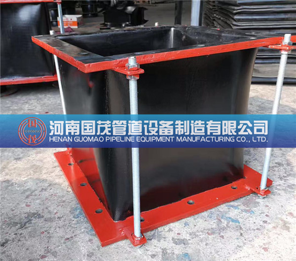 河南工业用炉非金属补偿器保持技术领先优势