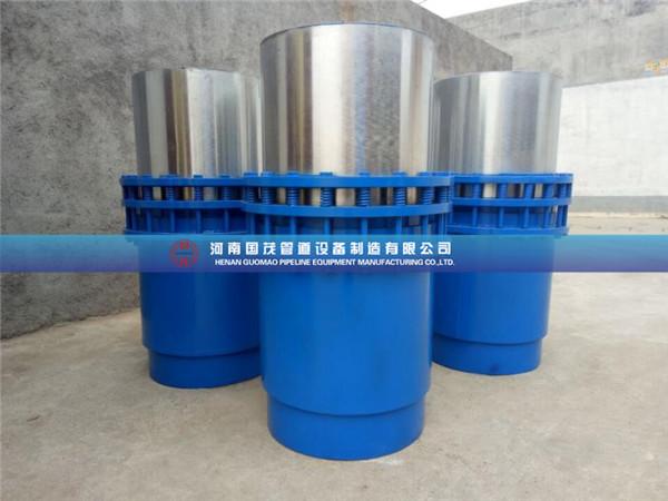 北京金属套筒补偿器市场趋近饱和厂家价格竞争