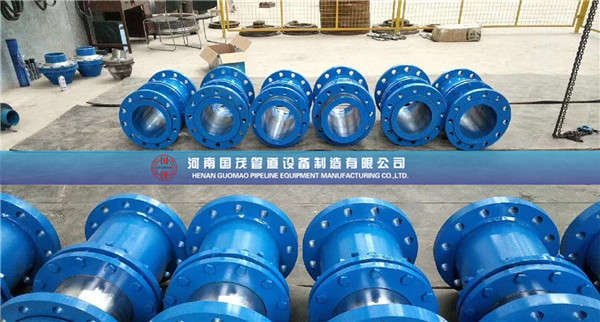 内蒙古工程专用套筒补偿器将呈现出更好的发展前景