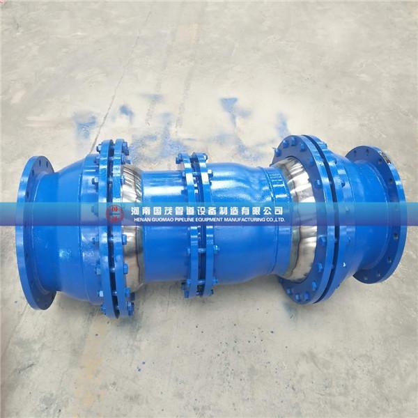 宁夏三维球形补偿器具有哪些性能和作用