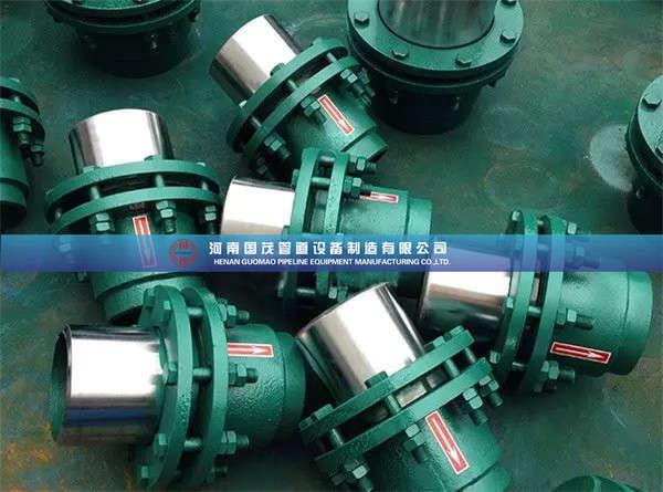 热网工程中与传统补偿器相比旋转补偿器具有哪些优点
