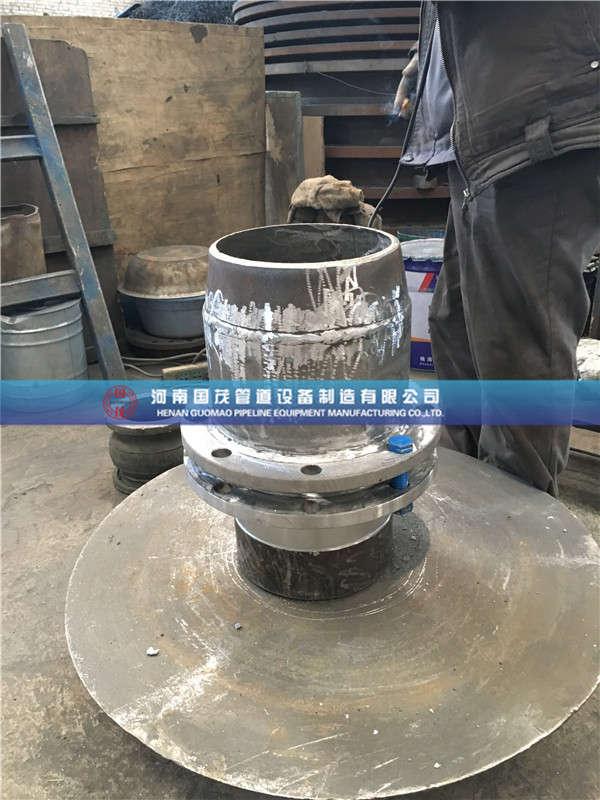 化工管道套筒补偿器企业提升自身才能增加企业的竞争力