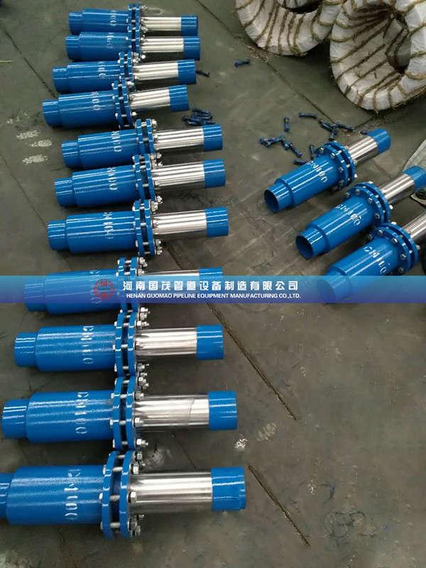 专家分析:国产宁夏耐高压套筒式补偿器的发展趋势