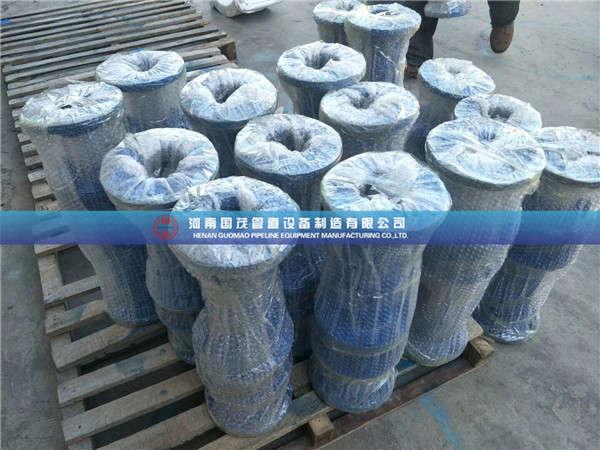 南京金属套筒补偿器定位是企业获得成功的开始