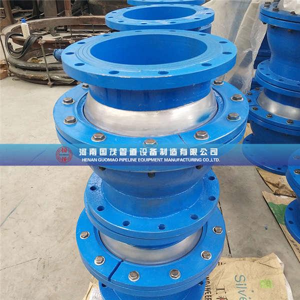 乌鲁木齐球形补偿器广泛使用于过热蒸汽热力管道