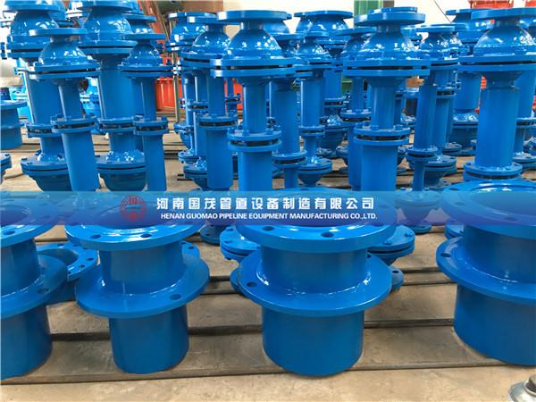 目前暖气改造工程套筒补偿器行业发展势头正盛