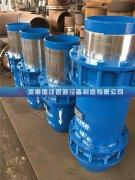 热力管道套筒补偿器大口径生产周期长