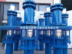宝鸡套筒补偿器在管道保温系统当中得到应用广泛
