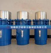 河南国茂技术部提供套筒补偿器泄漏的处理方法