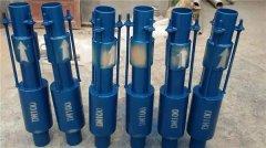 天津套筒补偿器在国茂厂家做受力分析实验