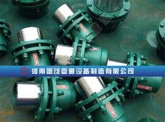 套筒补偿器的伸缩管在加工时都有哪些要求