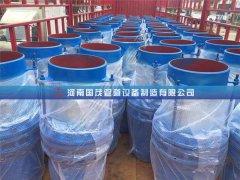 合肥套筒补偿器材料入厂严格控制质量