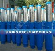 锦源套筒补偿器在管道端部使用的注意要点