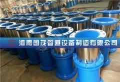北京套筒补偿器一般都有什么材质