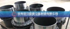 天津套筒补偿器出厂前的水压试验的重要意义