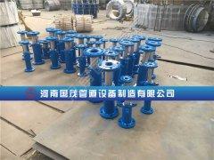 山东泵阀业的快速发展带动了套筒补偿器的需求和市场