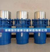 青岛套筒补偿器的6个组成部件