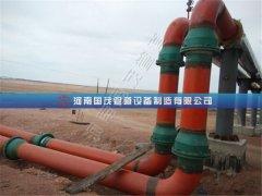供热管线套筒补偿器的结构及工作原理介绍