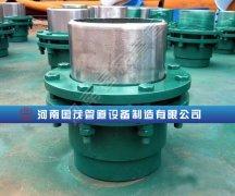 绵阳套筒补偿器在水利水电行业的应用历程