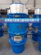 黑龙江双向套筒补偿器在热力管道系统的安装使用方法