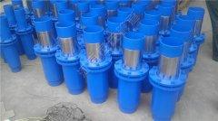 朝阳双向套筒补偿器在热网中的合理布置以及使用说明